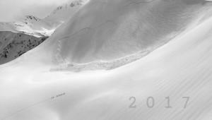 Фрийрайд календар от Вичо Троянов