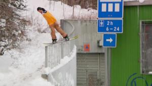 Adidas Snowboarding представят новия си филм 3:00 AM