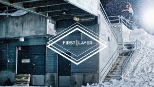 Vans Snowboarding представя First Layer Russia: A Short Film