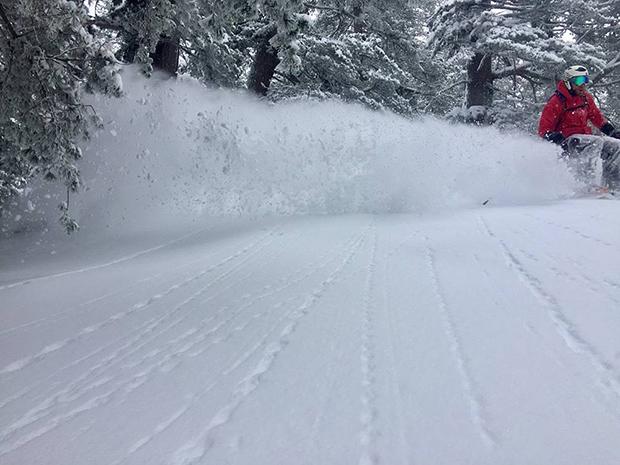 Paskal ditchev ski