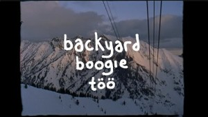 BACKYARD BOOGIE TÖÖ - цял филм