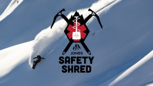Jones SAFETY SHRED
